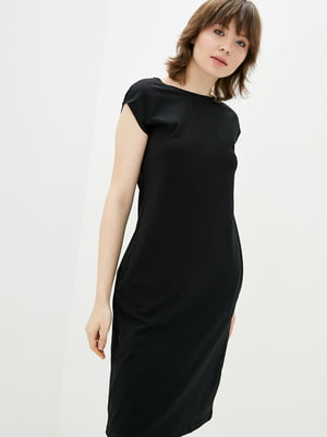 Платье черное | 5707337