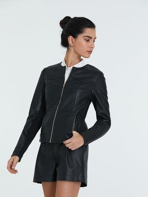 Куртка черная | 5686730