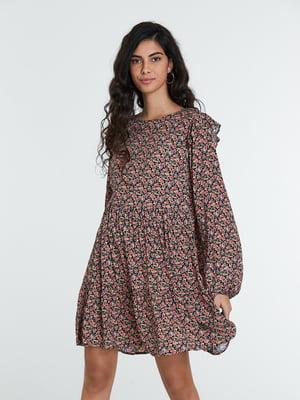 Сукня в квітковий принт | 5686782