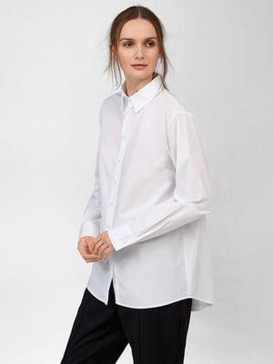 Сорочка біла | 5707841