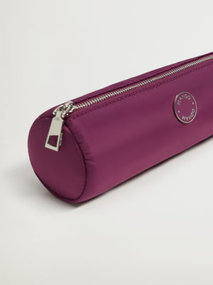Косметичка фіолетова | 5708152