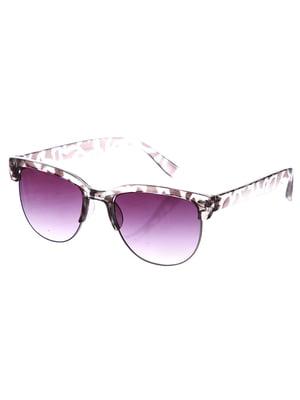 Очки солнцезащитные | 5708267