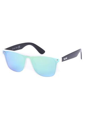 Очки солнцезащитные | 5708302