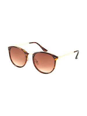 Очки солнцезащитные | 5708307