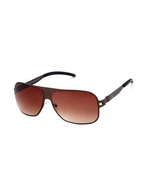 Очки солнцезащитные   5708316
