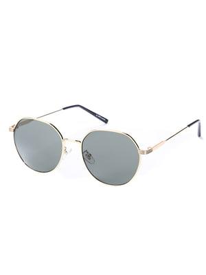 Очки солнцезащитные | 5708321
