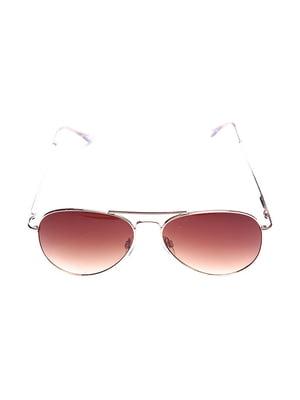 Очки солнцезащитные | 5708327