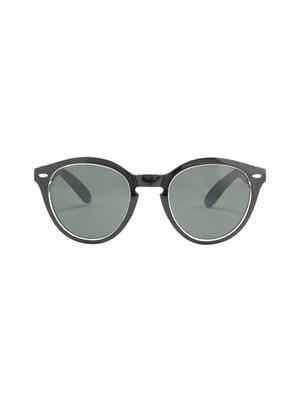 Очки солнцезащитные | 5708341