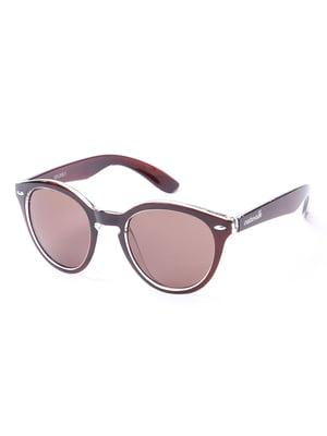 Очки солнцезащитные | 5708342