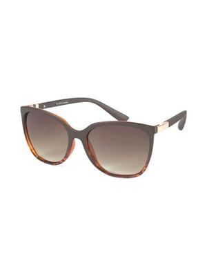 Очки солнцезащитные | 5708343