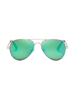 Очки солнцезащитные | 5708356