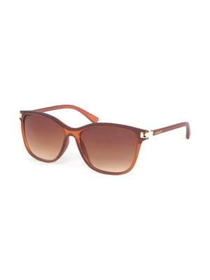 Очки солнцезащитные | 5708366