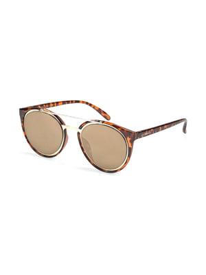 Очки солнцезащитные | 5708367