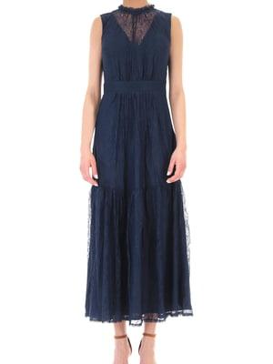 Сукня синя | 5656768