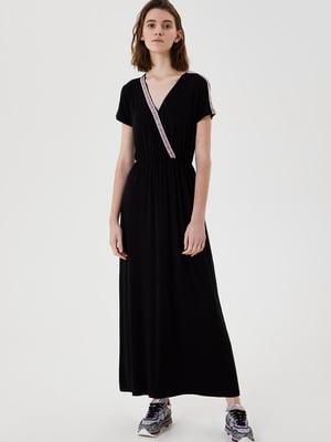 Платье черное | 5708605