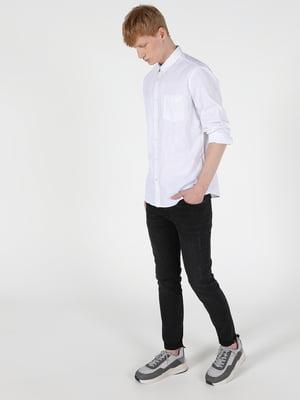 Сорочка біла | 5709404