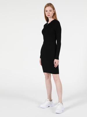 Сукня чорна | 5709477