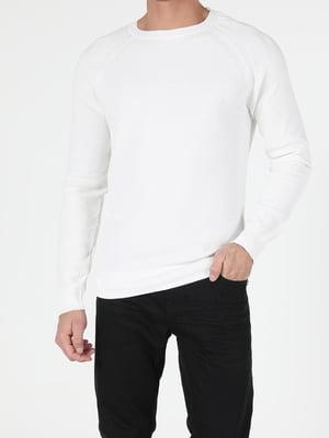 Реглан белый | 5709722