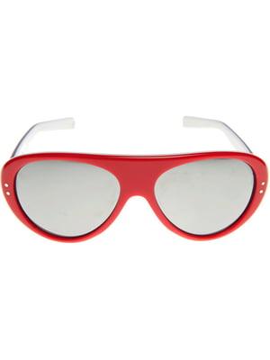 Очки солнцезащитные | 5708493