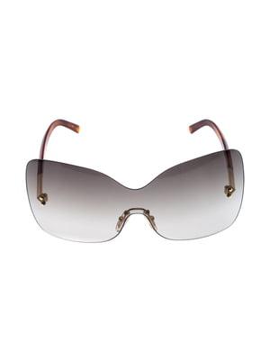 Очки солнцезащитные | 5708506