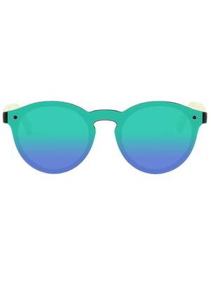 Очки солнцезащитные | 5708529