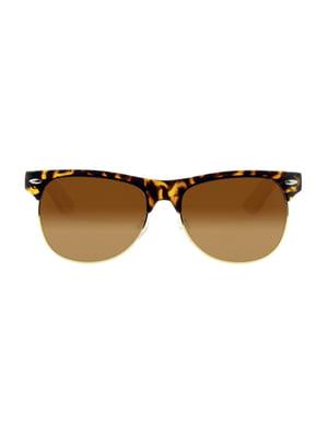 Очки солнцезащитные | 5708534