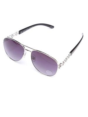 Очки солнцезащитные | 5708393