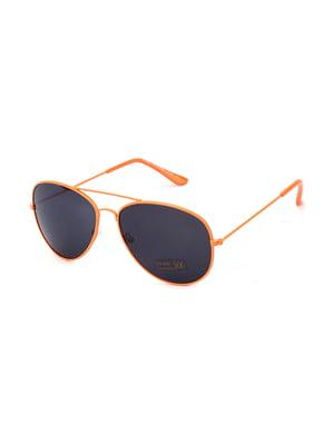 Очки солнцезащитные | 5708406