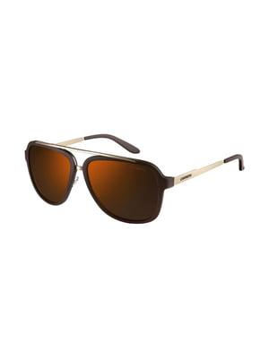 Очки солнцезащитные | 5708421
