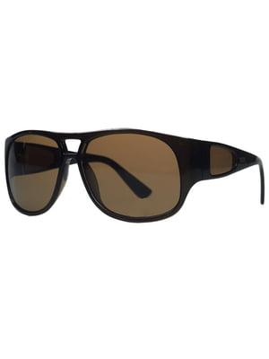 Очки солнцезащитные | 5708449