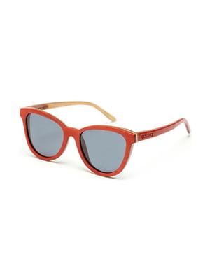 Очки солнцезащитные | 5708461