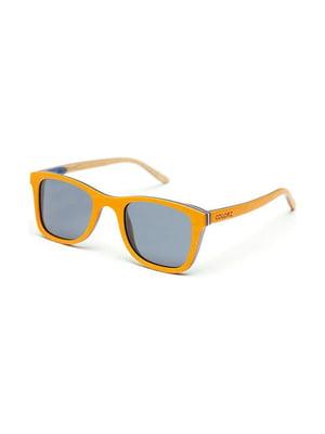 Очки солнцезащитные | 5708464