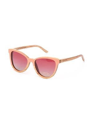 Очки солнцезащитные | 5708467