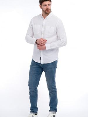 Сорочка біла | 5710264