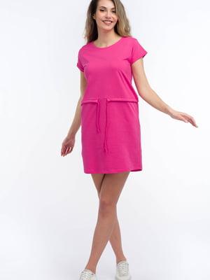 Сукня рожева | 5710255