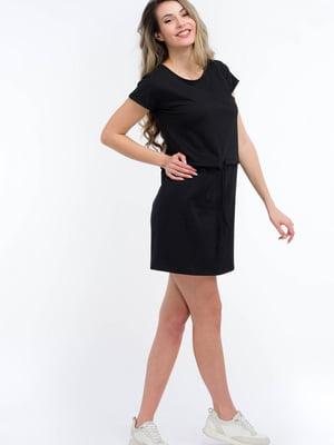 Сукня чорна | 5710256