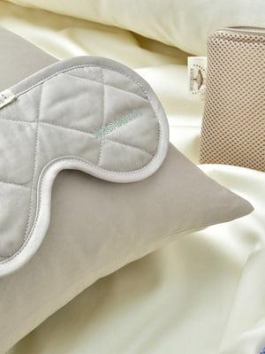 Набір: маска для сну, саше і косметичка | 5678955