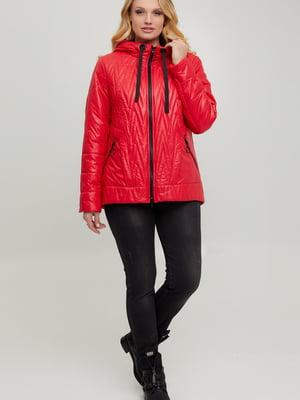 Куртка червона   5711171