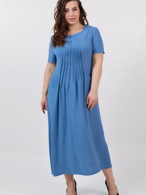 Сукня синя   5711247