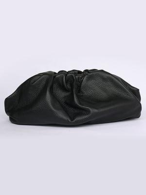Сумка-клатч черная | 5704493