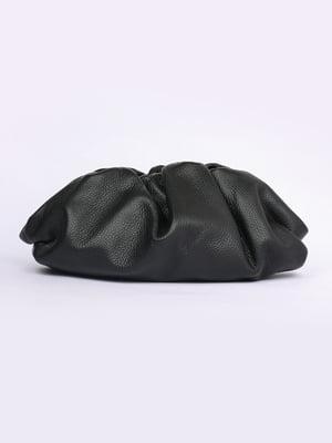 Сумка-клатч черная | 5704498