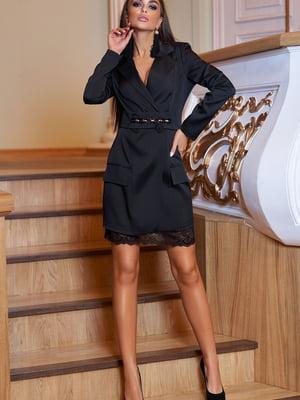 Сукня чорна | 5711843