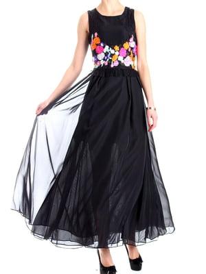 Сукня чорна | 5711915