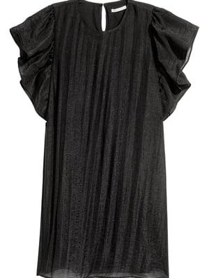 Платье черное | 5712010