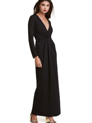 Платье черное | 5712111