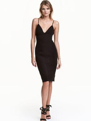 Сукня чорна | 5712123