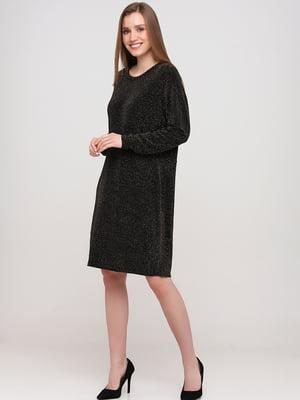 Платье черное | 5712171