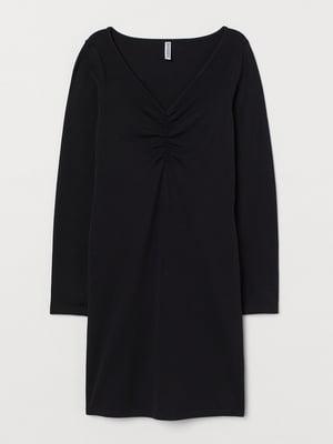 Платье черное | 5712209