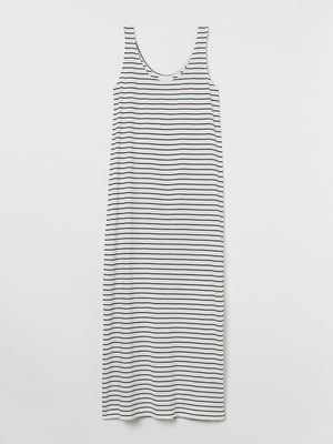 Платье в полоску | 5712227