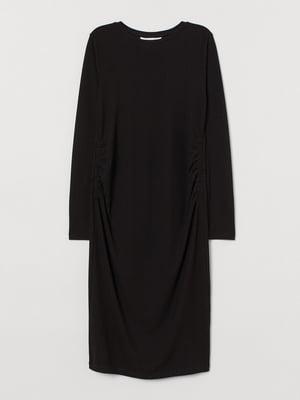 Платье черное | 5712231